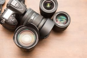 一眼レフカメラ レンズ