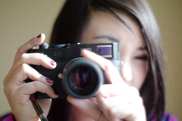 カメラのメーカー