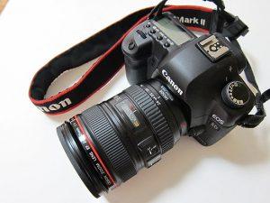 お勧めの一眼レフカメラ