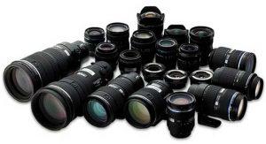 カメラメーカー