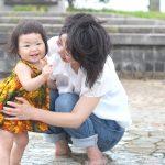 笑顔しか撮らないって決めてから、子どもがいつ笑うかなんとなくわかるスキルについて。