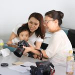 パパとママが抱えるカメラの悩みを1日で解決できる講座です!