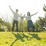 家族3人で遊んでいる姿を撮ってもらうのは初めてで、どの写真も自然な感じで撮れていてすごく楽しかったです!