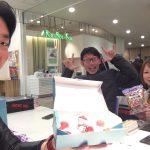 子育て応援Tokyoプロジェクト2017に、キッズスマイルフォト協会が出展しました!