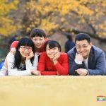 先日、キッズスマイルフォト協会が主催する「第95回!世界を救う子どもの笑顔写真会」に参加してきました!!